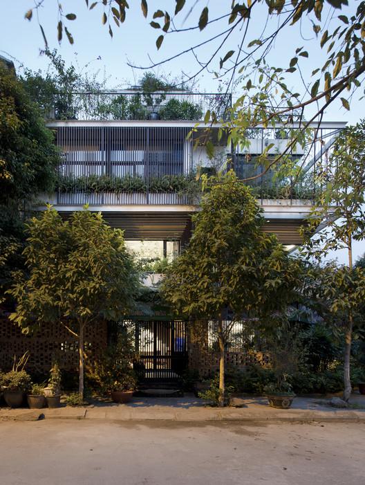 Scent House / Toob Studio, © Vũ Ngọc Hà