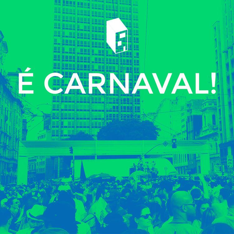 Playlist: É Carnaval!