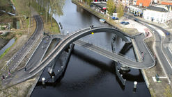 13 Inspiring Architectural Projects for Bicycles