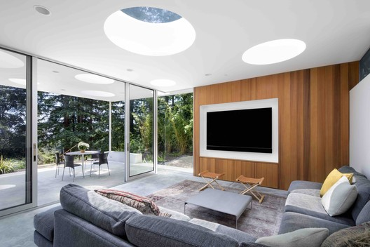 Mill Valley Guesthouse / Turnbull Griffin Haesloop Architects