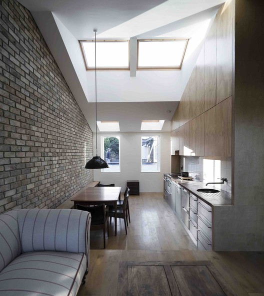 Casa Cratlach Mews / DUA, © Aisling McCoy
