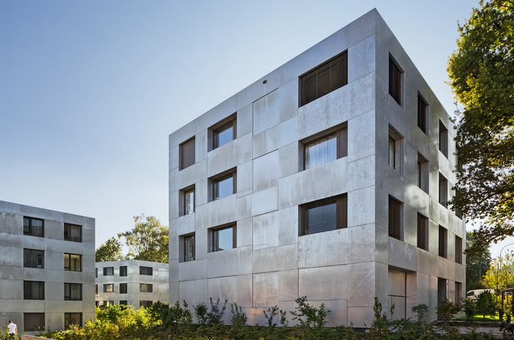 Chilestieg Rümlang / Baumschlager Eberle Architekten, © Archphoto