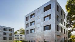 Chilestieg Rümlang / Baumschlager Eberle Architekten