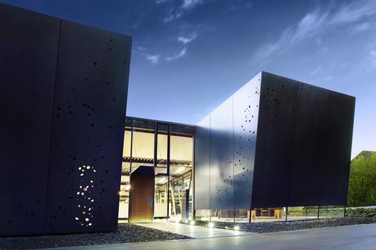 Architecture Campus / SCHMELZLE+PARTNER