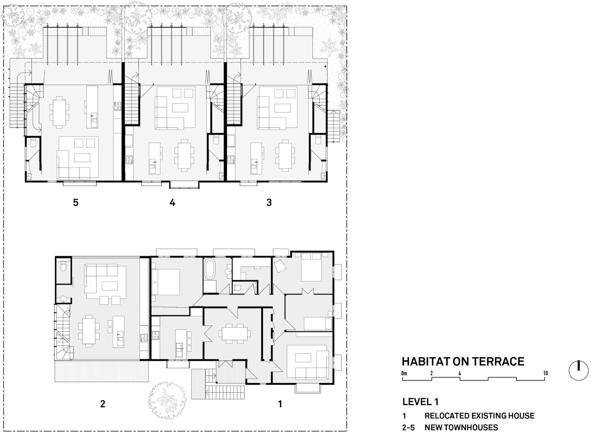 Gallery of Habitat on Terrace / refresh*design - 14