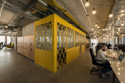 Fiverr Israel Offices / Setter Architects