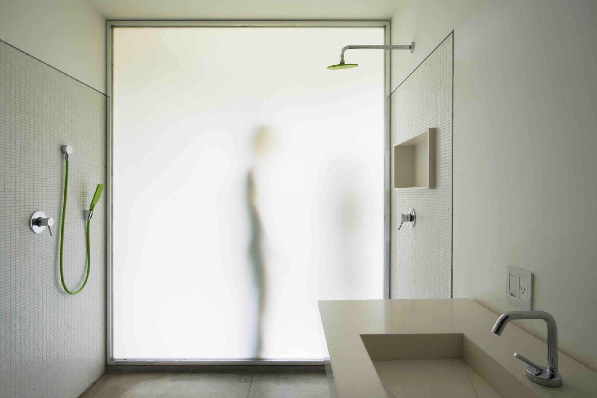 Galeria De Casa Osler Studio Mk27 Marcio Kogan