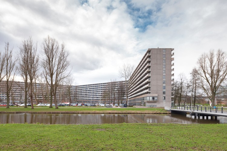 deFlat / NL Architects + XVW architectuur, © Stijn Poelstra