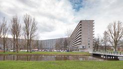deFlat / NL Architects + XVW architectuur