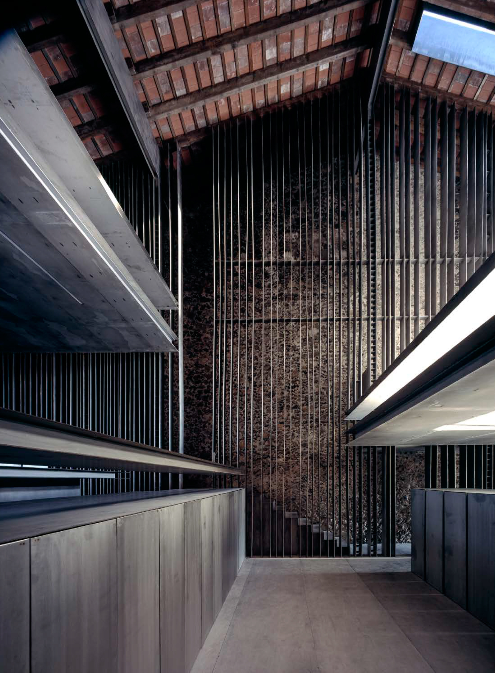 Gallery of who are rcr arquitectes 9 things to know about - Arquitectes girona ...