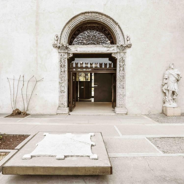 Museu Castelvecchio – Ala Leste / Filippo Bricolo  & Bricolo Falsarella Associates, © atelier XYZ