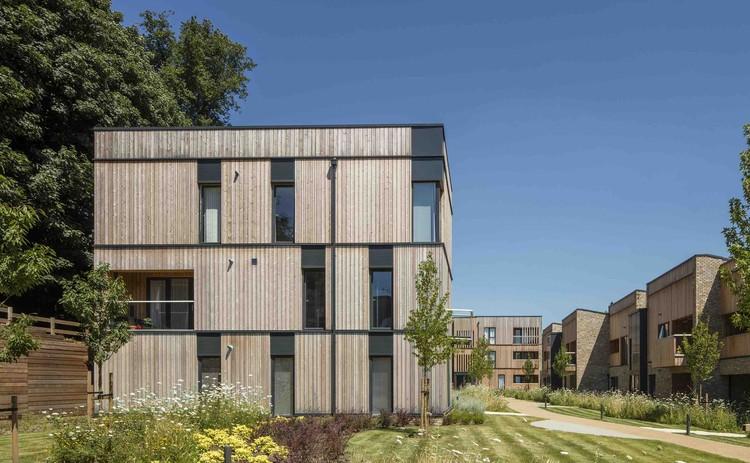 Jardins da Casa Relógio / Stockwool, © Morley von Sternberg
