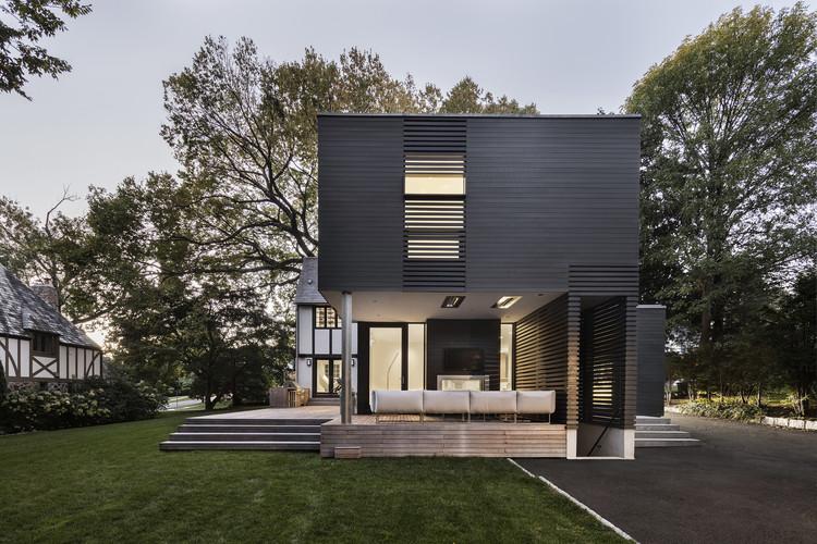 35HP / Joeb Moore & Partners, © David Sundberg / ESTO