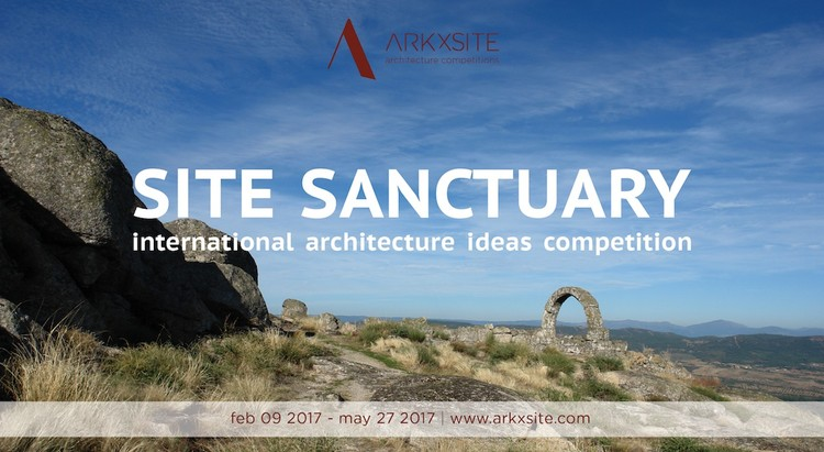 Concurso 'Site Sanctuary'