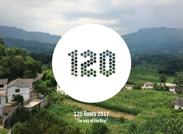 "120 Hours Announces its 2017 Competition Theme, ""The Way of the Buyi"", Courtesy of 120 Hours"