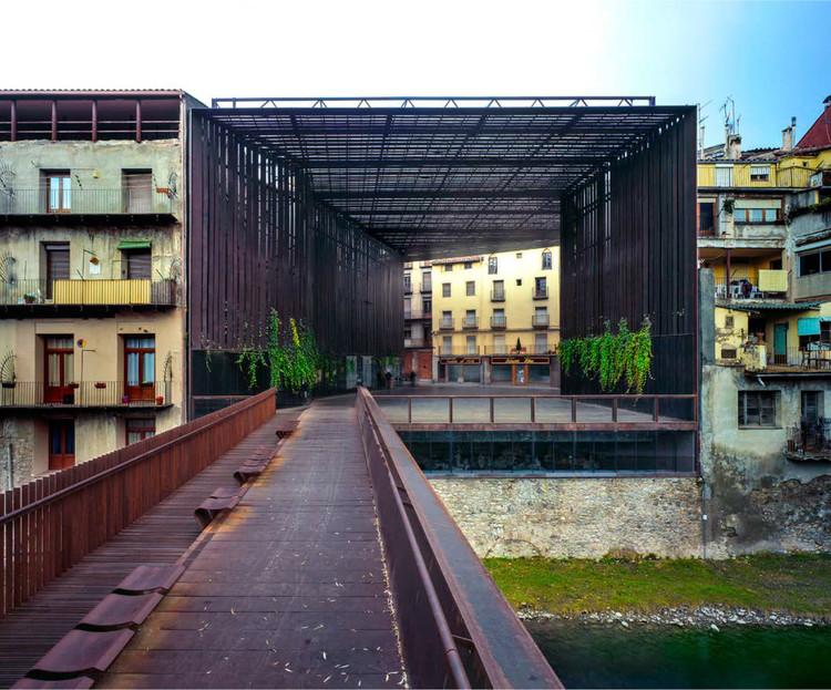 Quem são os RCR Arquitectes? 9 coisas que você deve saber sobre os vencedores do Prêmio Pritzker 2017, Cortesia de Prêmio Pritzker - Teatro La Lira. Image © Hisao Suzuki