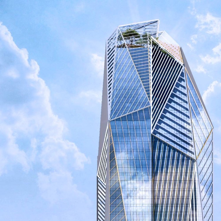 jean nouvel foster partners among 7 architects to design towers