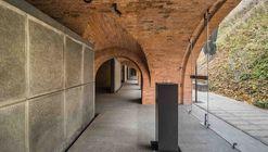 Museo de Katyn / BBGK Architekci