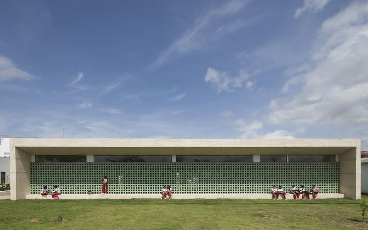 Educational Park For Reconciliation / Jaime Cabal Mejía + Jorge Buitrago Gutiérrez, © Sergio Gómez