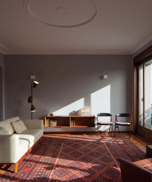 Palácio do Comércio / Atelier in.vitro, © José Campos