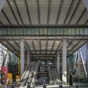 THE LEADENHALL BUILDING IN LONDON ACQUIRED BY CHINESE INVESTORS IN RECORD-BREAKING SALE