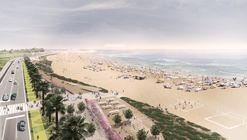 Lemay diseña la transformación costera de Casablanca en Marruecos