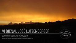 VI edição da Bienal José Lutzenberger: Concurso Latino-Americano para um ambiente construído mais sustentável