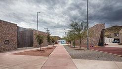 Vistas de Cerro Grande Community Center / Arquitectura en Proceso