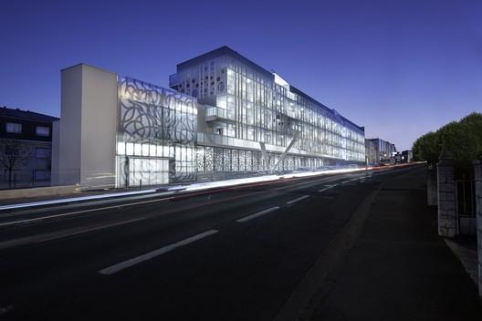 Le Nova Galaxy  / HPL Architectes
