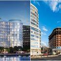 HERZOG & DE MEURONS WEST VILLAGE CONDO BUILDING TAKES SHAPE IN NEW YORK