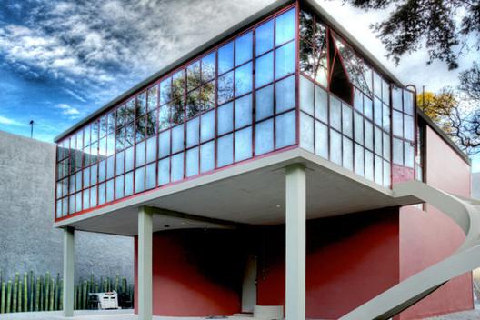 vía © Museo Casa Estudio Diego Rivera