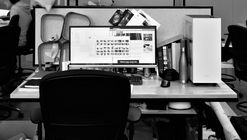 84.75 Studio Hours: A Week in the Life of a Master of Architecture Student