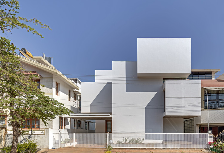 Padival House / Anahata, © Shamanth Patil J