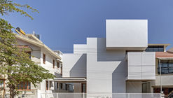 Padival House / Anahata