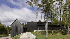 Residence MG2 / Alain Carle Architecte