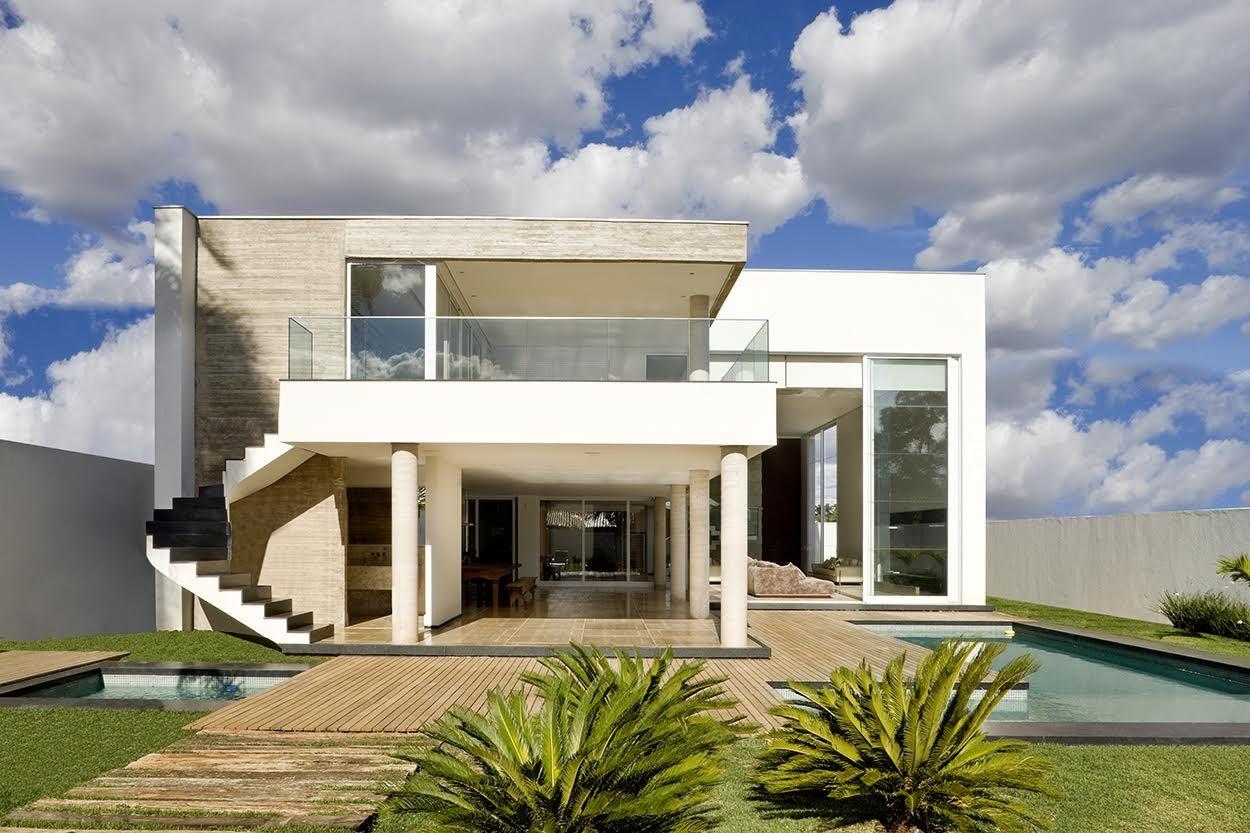 House VAP / Ney Lima