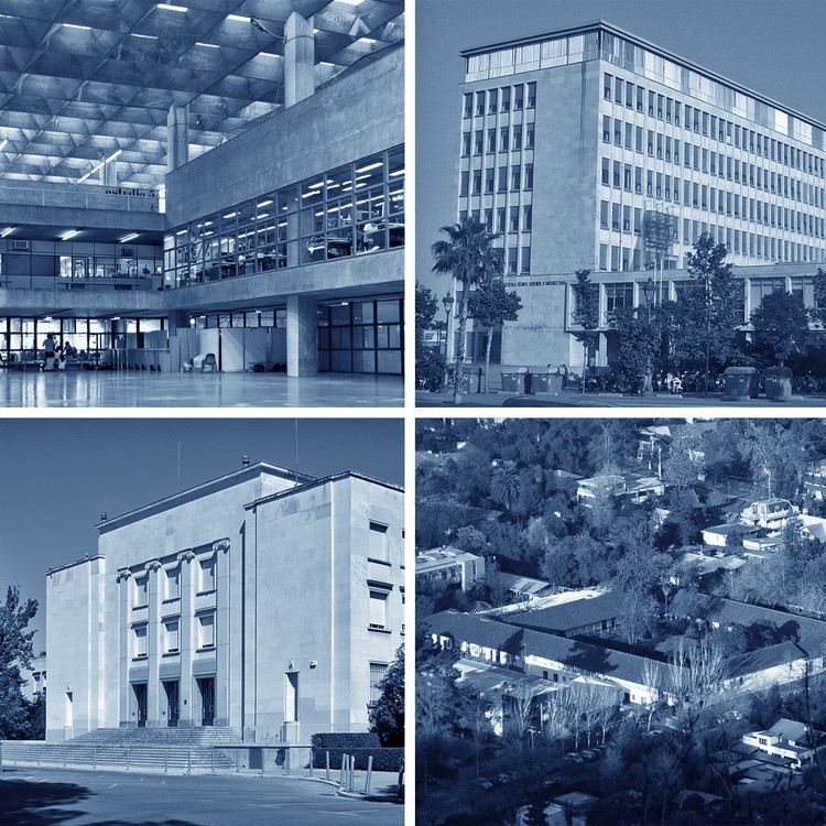 Estas son las mejores universidades en 2017 para estudiar arquitectura en España y Latinoamérica, Estas son las mejores universidades en 2017 para estudiar arquitectura en España y Latinoamérica. Image