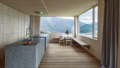 Leierhof / Maximilian Eisenköck Architecture