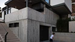 El Bosque Dwelling / Mano de Santo
