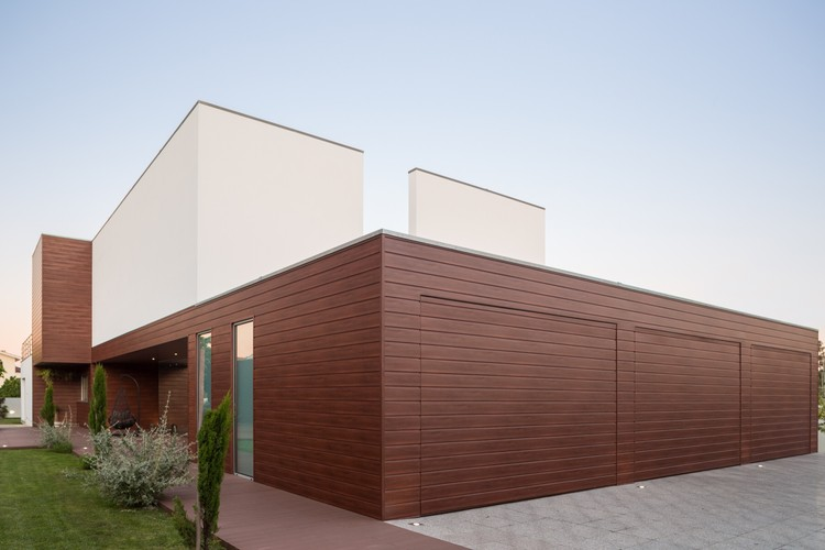 Deck House / FRARI - architecture network, © ITS – Ivo Tavares Studio