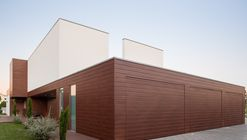 Deck House / FRARI - architecture network