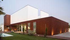 Casa Deck /  FRARI - achitecture network