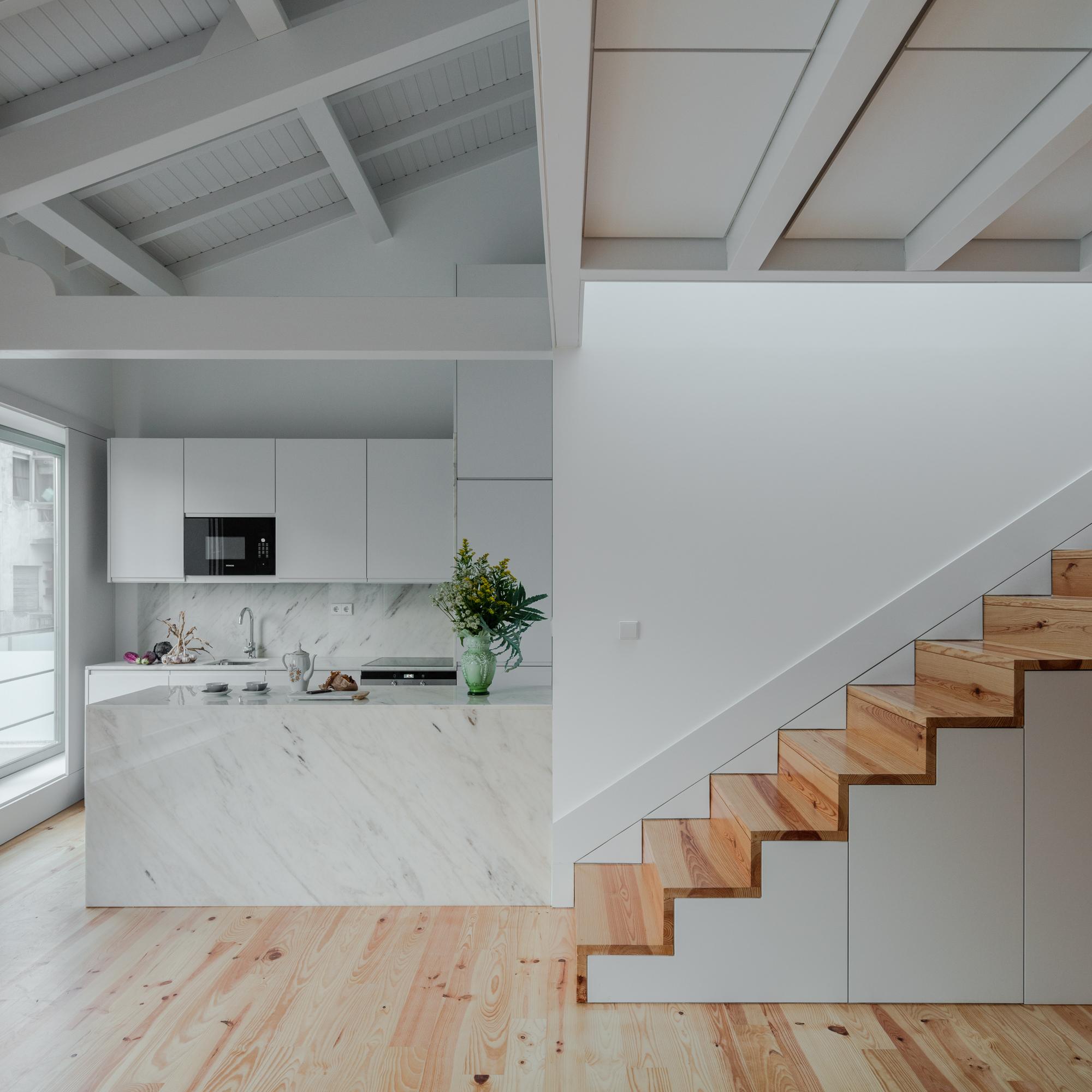Alves Da Veiga Pedro Ferreira Architecture Studio
