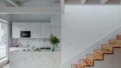 Alves da Veiga / Pedro Ferreira Architecture Studio