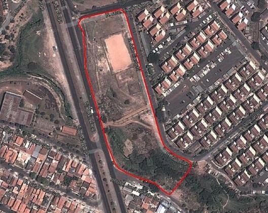 SESC lança concurso de projeto para sua futura sede em Limeira-SP, via SESC