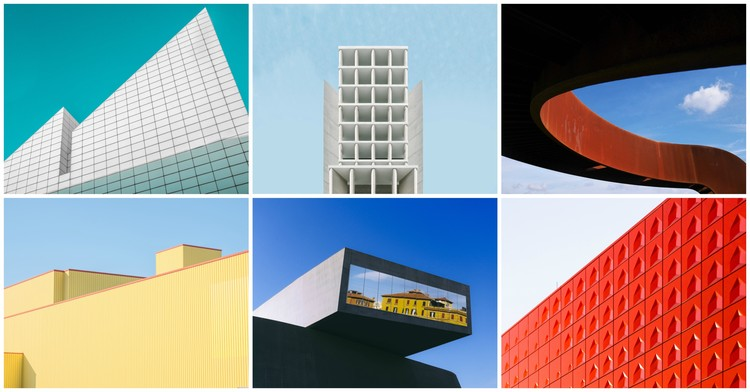 20 photos selected as winners of eyeems minimalist architecture photography mission courtesy of eyeem