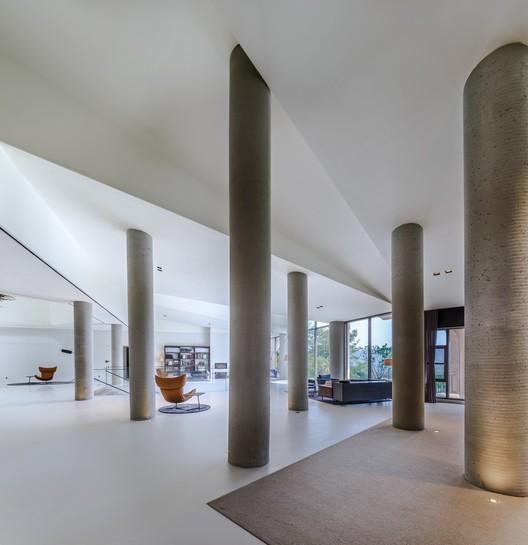 Namchon / B&A Architects