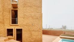 Rehabilitación de una masíaen Santa Margarida de Montbui  / Arquitectura -G