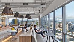 HBO Seattle Workspace / Rapt Studio