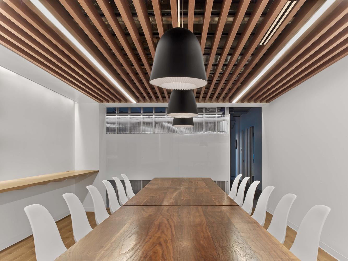 Gallery of HBO Seattle Workspace / Rapt Studio - 44